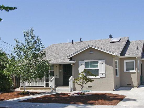 380 Wilton Ave, Palo Alto, CA 94306