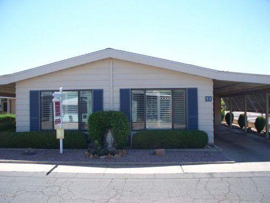 3036 E Utopia Rd LOT 73, Phoenix, AZ 85050
