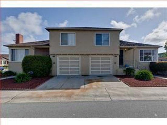 1408 Magnolia Ave, Millbrae, CA 94030