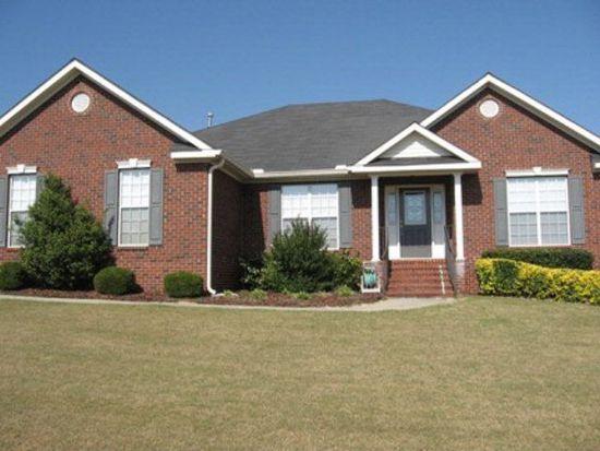 3908 Barnett Xing, Augusta, GA 30909