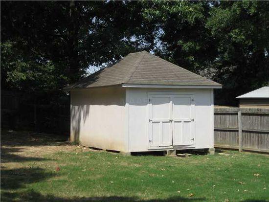 4035 Shady Mill Cv, Bartlett, TN 38135