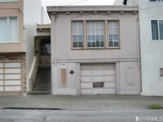 3947 Irving St, San Francisco, CA 94122