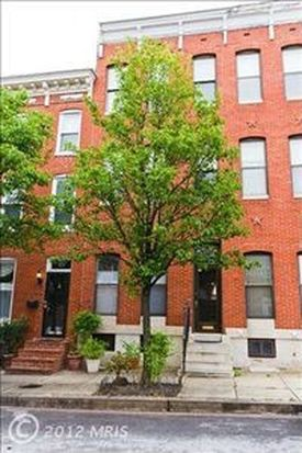 1273 Battery Ave, Baltimore, MD 21230