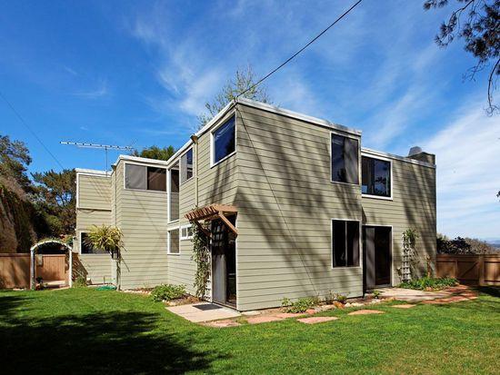 1450 Oribia Rd, Del Mar, CA 92014