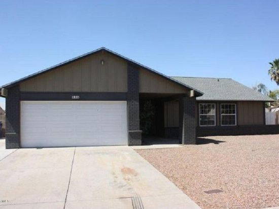 906 E Huber St, Mesa, AZ 85203
