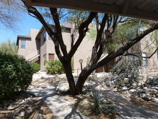 6655 N Canyon Crest Dr UNIT 26202, Tucson, AZ 85750