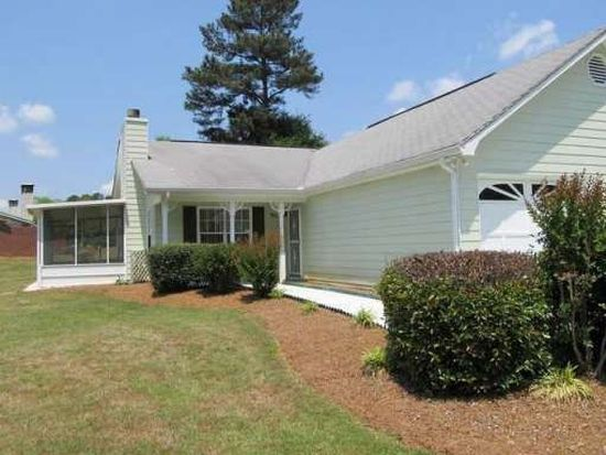 230 Monmouth Dr, Fayetteville, GA 30214
