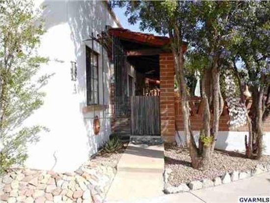 422 S Paseo Lobo UNIT A, Green Valley, AZ 85614