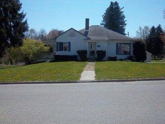446 E Beaver St, Mercer, PA 16137