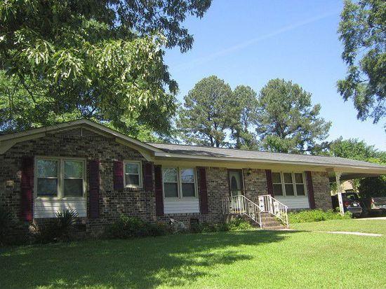 1534 Heritage Ln, Tuscaloosa, AL 35406