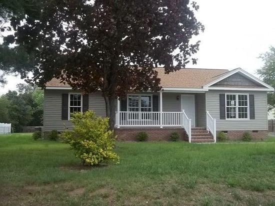 3139 Providence Rd, Hayes, VA 23072