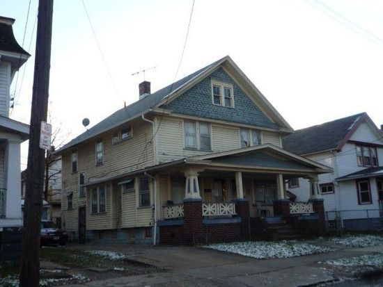 7405 Halle Ave, Cleveland, OH 44102