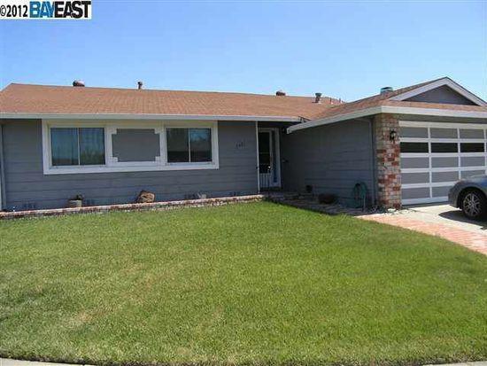 5481 Tyler Pl, Fremont, CA 94538