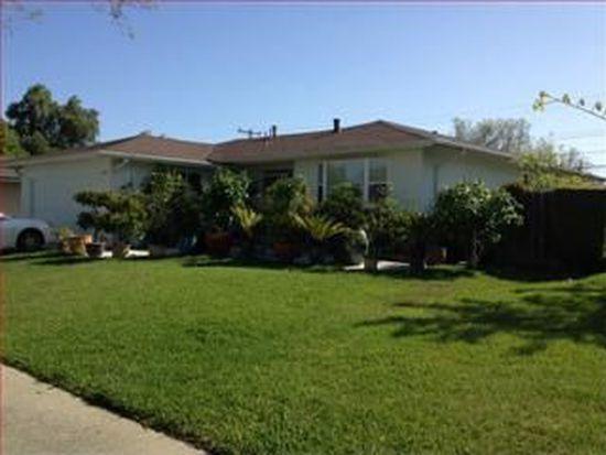 286 Smithwood St, Milpitas, CA 95035