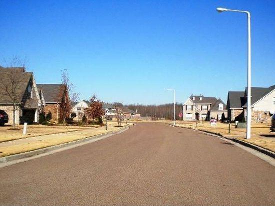 5097 Sawyer Lake Dr, Arlington, TN 38002