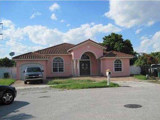 13457 SW 45th Ln, Miami, FL 33175