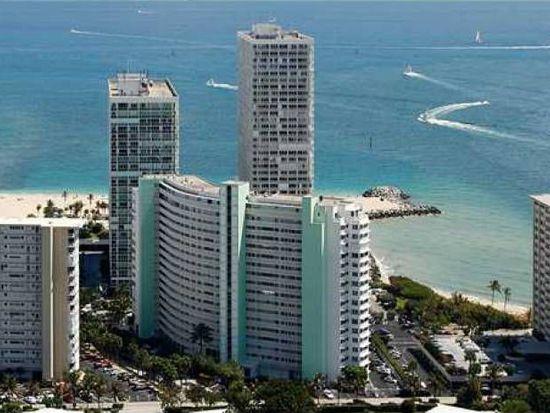 2000 S Ocean Dr APT 1205, Fort Lauderdale, FL 33316