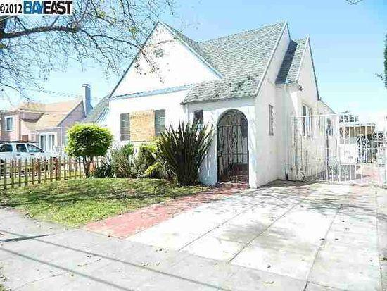 1527 77th Ave, Oakland, CA 94621