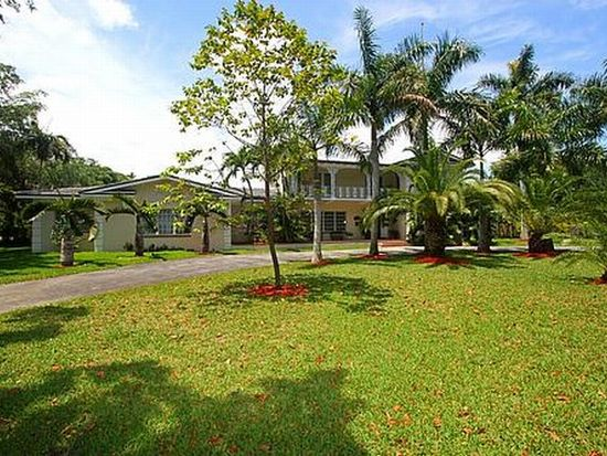4730 Santa Maria St, Coral Gables, FL 33146