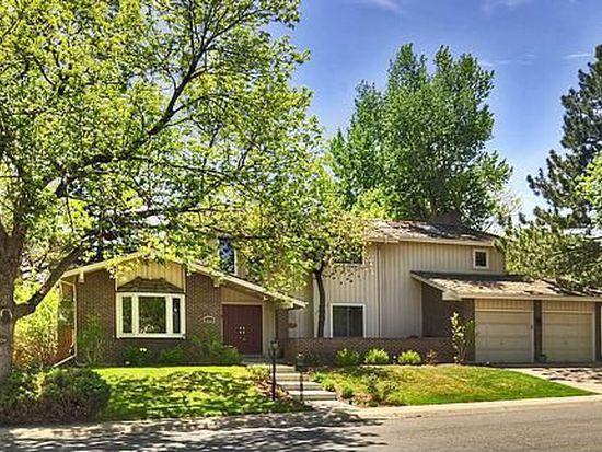 4132 S Newport Way, Denver, CO 80237