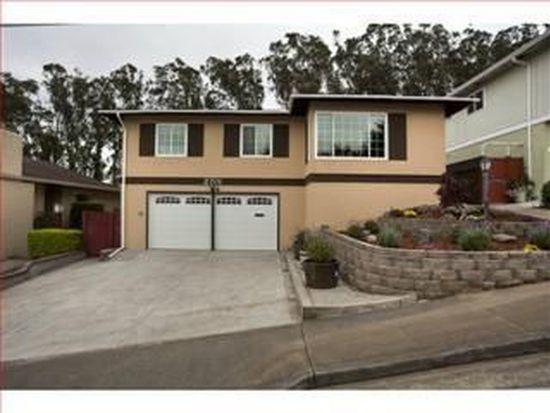2701 Chabot Dr, San Bruno, CA 94066