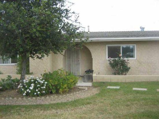 117 S Kalbaugh St, Ramona, CA 92065