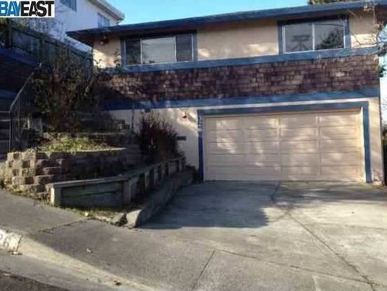 326 Pinole Ave, Rodeo, CA 94572