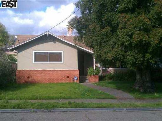 3568 Davis St, Oakland, CA 94601