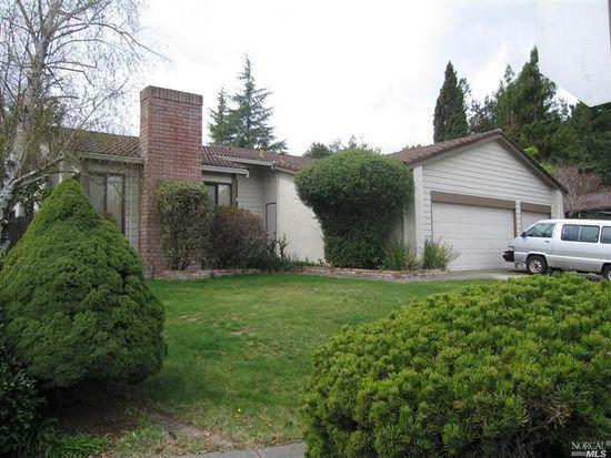 1051 Tahoe Ct, Napa, CA 94558