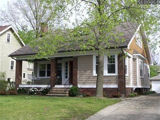 3065 Essex Rd, Cleveland Heights, OH 44118
