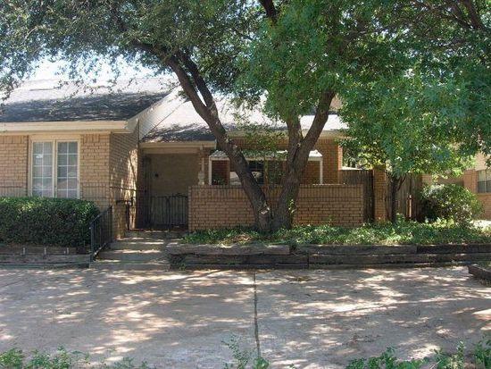 3203 65th St APT B, Lubbock, TX 79413