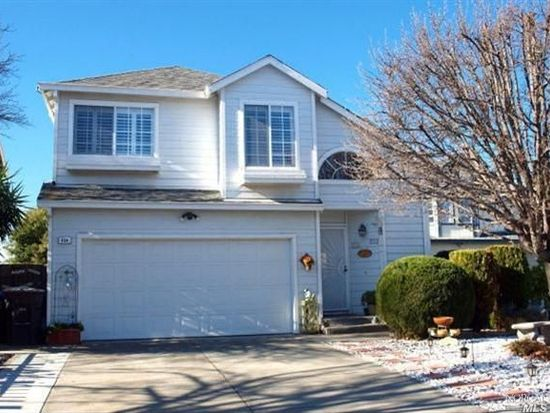 404 Vinewood Ct, Suisun City, CA 94585