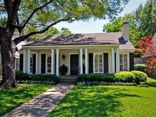 4683 S Versailles Ave, Dallas, TX 75209