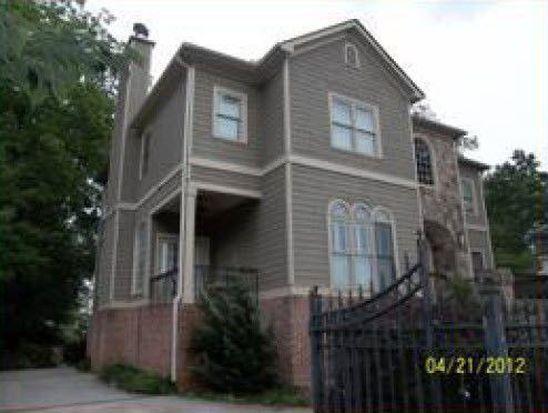 802 Fraser St SE, Atlanta, GA 30315