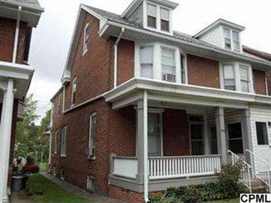 3518 Derry St, Harrisburg, PA 17111