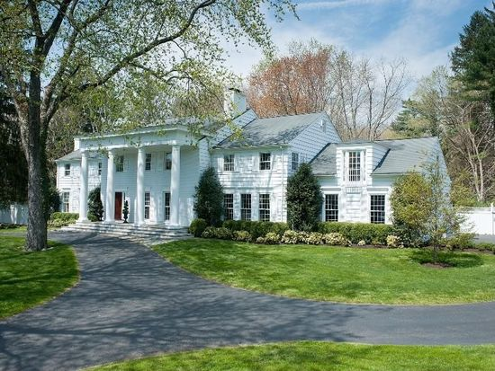 27 Dunning Rd, New Canaan, CT 06840