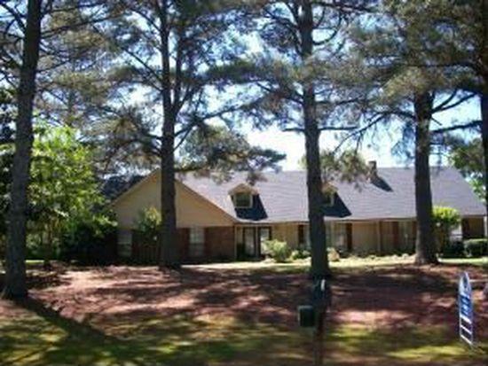 163 County Road 1046, Tupelo, MS 38801