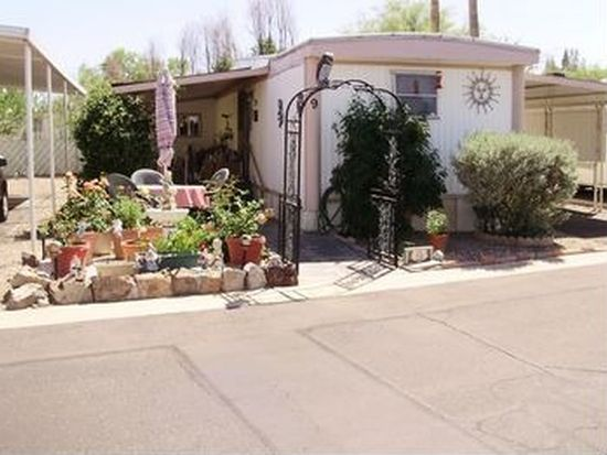 4439 N Old Romero Rd LOT 9, Tucson, AZ 85705
