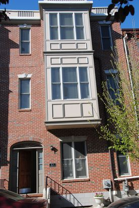 611 Catharine St UNIT A, Philadelphia, PA 19147