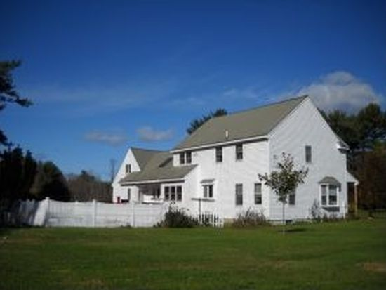 7 New South Dr, Amherst, NH 03031