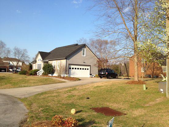 109 Buckingham Dr, Winterville, NC 28590