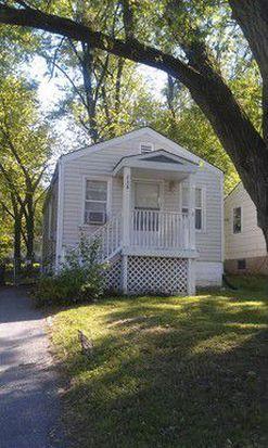 236 Buddie Ave, Saint Louis, MO 63135