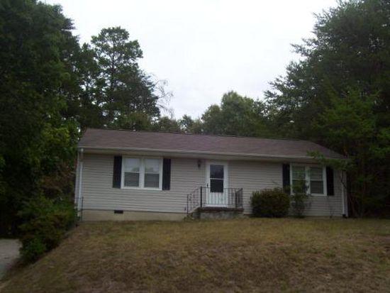 320 Turpin St, Danville, VA 24541