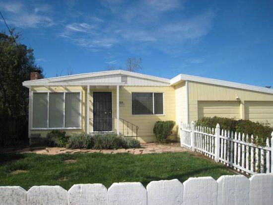 1212 Taylor Ave, Vallejo, CA 94591
