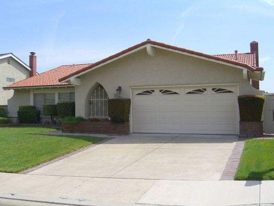 23702 Via Porton, Mission Viejo, CA 92691