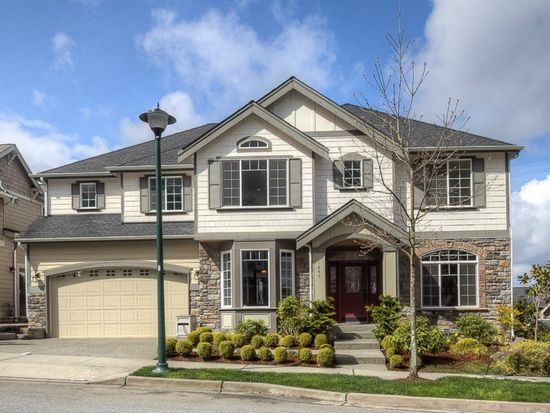 1645 25th Ave NE, Issaquah, WA 98029