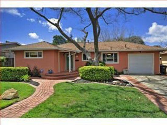 715 Lois Ave, Sunnyvale, CA 94087