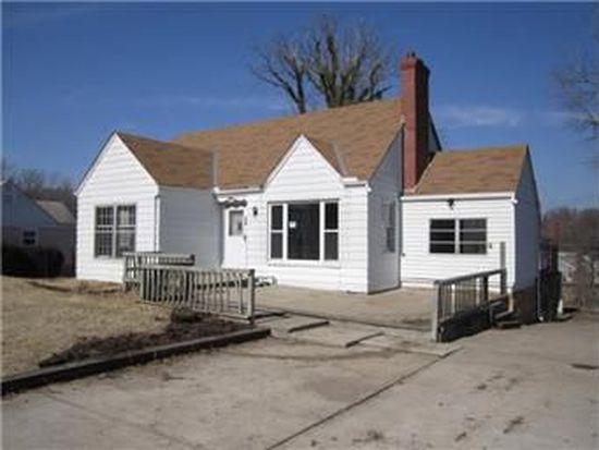 5122 Kimball Ave, Kansas City, KS 66104