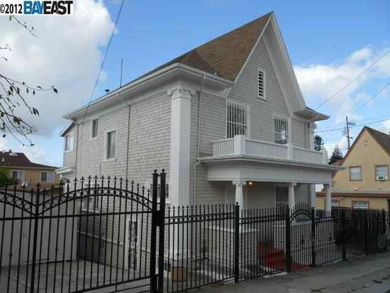 1311 E 27th St, Oakland, CA 94606