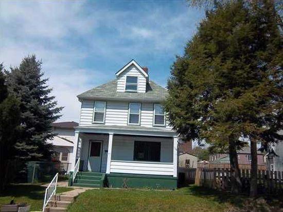 623 Grant St, Springdale, PA 15144